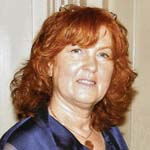 Wendy Laybourn - Editor