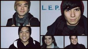 The Lonely Eskimo Team